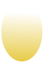 Inkscape Gradient Filled Oval