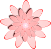 Royalty Free Image Pink Flower