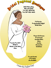 Inkscape Bridal Flyer