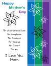 Microsoft Publisher Mother's Day Flyer 3 Tutorial