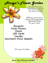 Open Office Draw Florist Flyer Tutorial