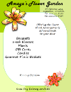 Microsoft Word Florist Flyer Tutorial