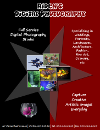 Microsoft Word Digital Photography Flyer
